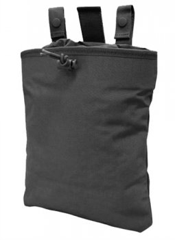 Invader Gear Dump Pouch Black