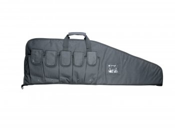 Airsoftrifle case 105x32 cm