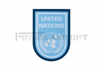 United Nations Patch