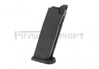H&K USP CO2 Magasin 18rds
