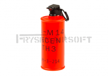 Pirate Arms AN-M14 TH3 Dummy Incendiary Grenade