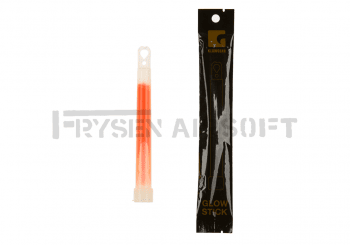 6 Inch Light Stick Orange