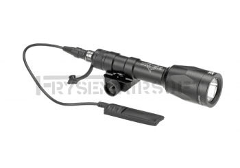 Night Evolution M600P Scout Weaponlight
