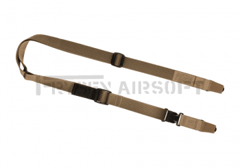 Clawgear QA Two Point Sling Snap Hook Coyote