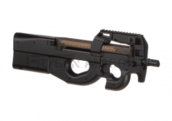 FN P90 Tactical Black