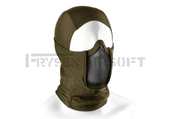 Invader Gear Mk.III Steel Half Face Mask