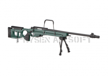 Snow Wolf SV-98 Sniper Rifle Green