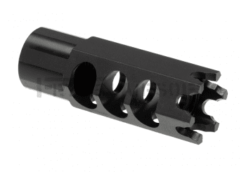 LCT Hexagon Flash Hider for 74UN 24x1.5 CW