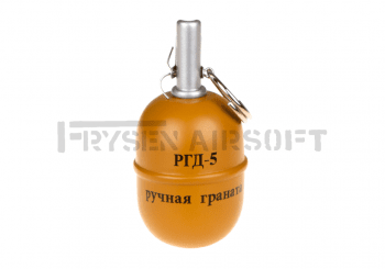 Pirate Arms RGD-5 Dummy Grenade