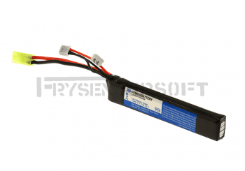 LiPo 7.4V 1100mAh 20C Stock Tube Type