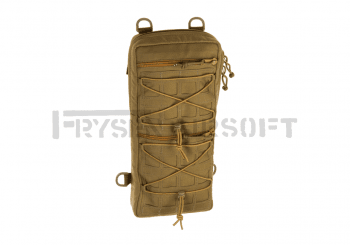 Templar Gear Hydration Pouch Large Coyote