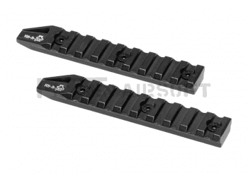 Octaarms 4.5 Inch Keymod Rail 2-Pack