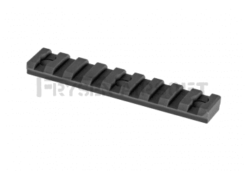 Noveske NSR Handguard KeyMod Rail Section