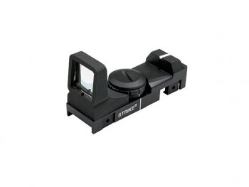 """ASG Dot sight, red/green, 21mm mount """