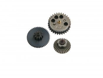 Gear set, helical, extreme torque up, 150-190 m/s