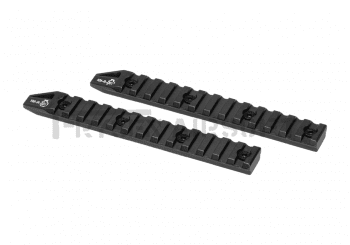 Octaarms 6 Inch Keymod Rail 2-Pack