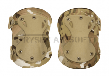 Invader Gear XPD Knee Pads ATP