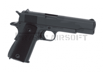 Colt 1911 100th Anniversery Co2