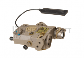Element AN/PEQ-15 Illuminator / Laser Module FDE