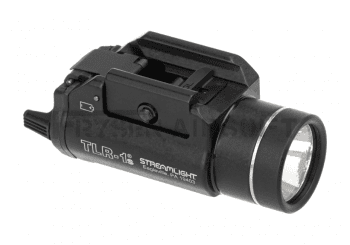 Streamlight TLR-1Strobe Black