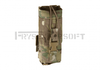 Warrior MBITR Radio Pouch