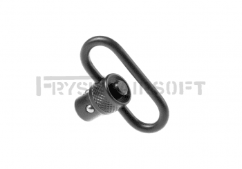 Leapers SPB QD Sling Swivel 1.25 inch