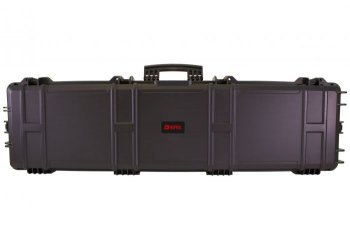 NP XL Hard Case - Black Pick n Pluck Foam