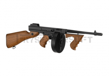 Cyma M1928 A1 Full Metal Black