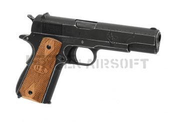 Auto Ordnance 1911 Victory Girl Full Metal GBB AW Custom