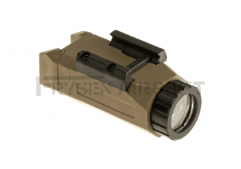 Night Evolution APL Tactical Light Dark Earth