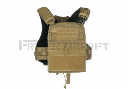 Crye Precision by ZShot AVS Base Config Coyote Large