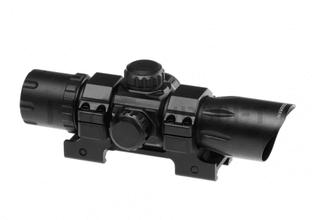 Leapers 6.4 Inch 1x32 Tactical Dot Sight TS