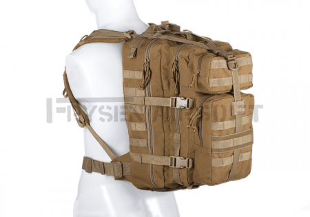 Mod 1 Day Backpack Tan