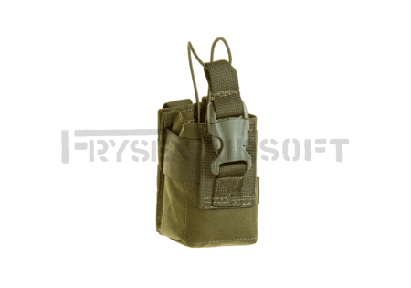 Invader Gear Radio Pouch OD