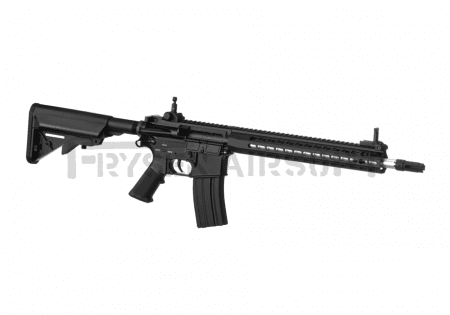 E&C M4 Defender 13 Inch Black
