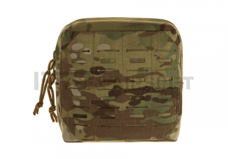 Templar Gear Utility Pouch M with MOLLE Panel Multicam