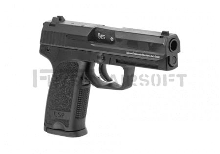 Heckler & Koch USP Metal Version Co2