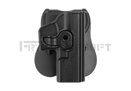 Amomax Paddle Holster for Glock series