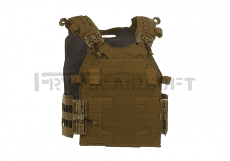 Templar´s Gear CPC ROC Plate Carrier Coyote M
