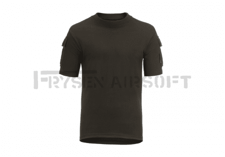 Invader Gear tactical tee Black S
