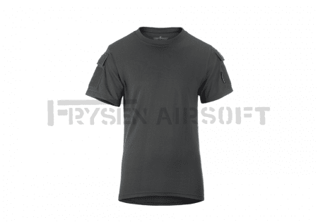 Invader Gear Tactical Tee Wolf Grey S