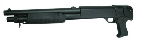 Shotgun SAS 12 Short type
