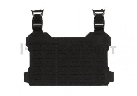 Templar Gear CPC Front Panel / Micro Chest Rig Black