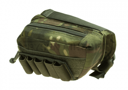 Invader Gear Stock Pad ATP Tropic
