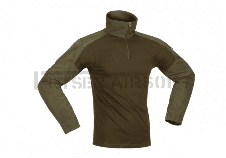 Invader Gear Combat Shirt Ranger Green XL