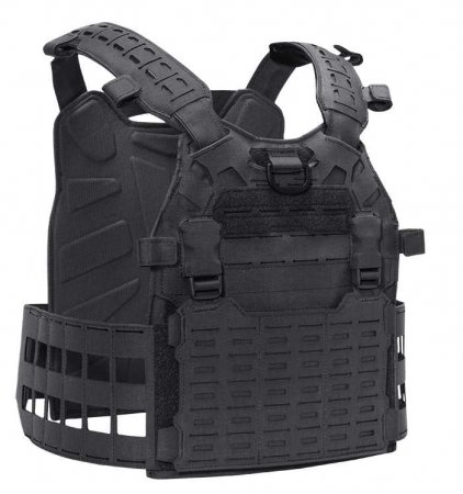 Templar Gear CPC ROC Plate Carrier Black M