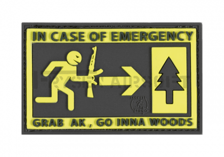 Emergency Rubber Patch