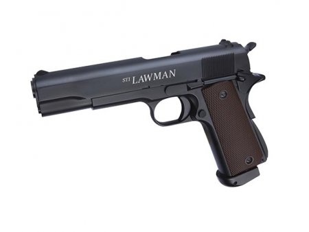 KJ Works STI LAWMAN Co2