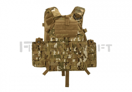 Invader Gear 6094A-RS Plate Carrier ATP