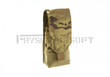Invader Gear 5.56 1x Double Mag Pouch ATP